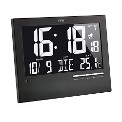 Horloge Digitale TFA 60.4508