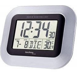 Horloge Digitale Technoline WS 8005